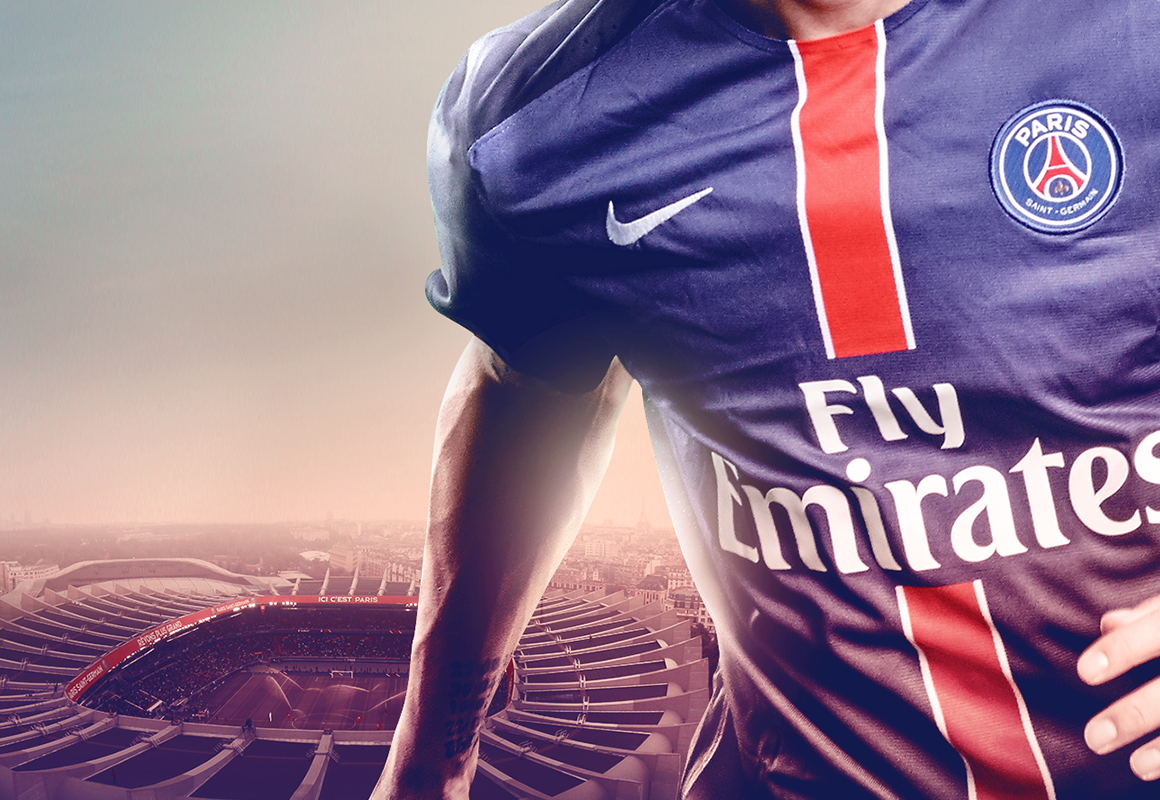 projet Paris Saint-Germain